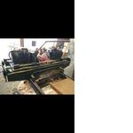 Верстат поздовжнього розкрою КД-700 МАГР (фото)