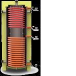 Термоакумулятор ЕАВ-11 (фото)