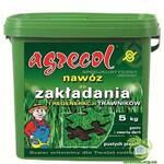 Agrecol для укладки и восстановления газонов (фото)