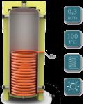 Термоакумулятор ЕА-01 (фото)