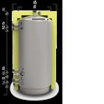 Термоакумулятор EAM (фото)