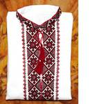 Сорочка вишивана для хлопчиків (фото)