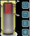 Термоакумулятор ЕА-10 (фото)