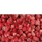 Заморожена полуниця купити в Україні (фото)