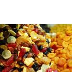 Купити сухофрукти (фото)