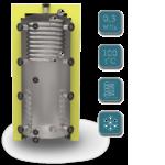 Термоакумулятор ZB-10 (фото)