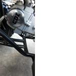 Квадроцикл TIGER B-125CC 125 cm3 (фото)