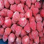 Купити заморожена полуниця недорого (фото)