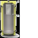 Термоакумулятор ЕАІ-10 (фото)