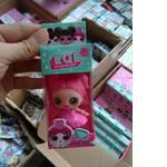Кукла Лол (фото)