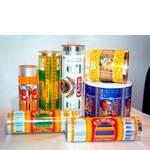 Флексодрук етикеток, цінників, стікерів (фото)