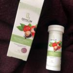 Таблетки для похудения OxySlim (фото)
