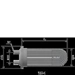 Теплообмінники TU-4 (фото)