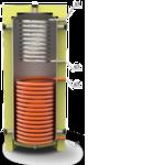Термоакумулятор ЕАІ-11 (фото)