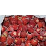 Заморожена полуниця Україна (фото)