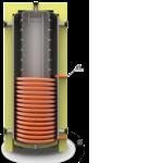 Термоакумулятор ЕАВ-01 (фото)