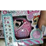 Кукла Лол купить Украина (фото)