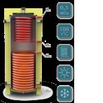 Термоакумулятор ЕА-11 (фото)