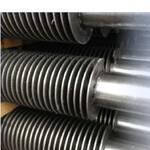Биметаллические трубы с поперечной навивкой (фото)
