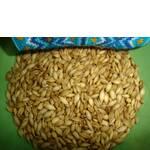 Ячмінь голозерний зерно (фото)