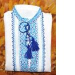 Красива сорочка з вишивкою (фото)
