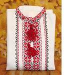 Красива сорочка з вишивкою купити (фото)