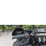 Квадроцикл TIGER B-125CC (фото)