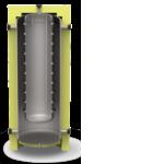 Термоакумулятор ЕАВ-00 (фото)