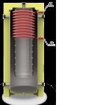 Термоакумулятор ЕАВ-10 (фото)