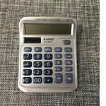 Калькулятор Kadio (фото)