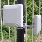 Радіопроменеві системи