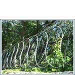 Плоский барьер безопасности ПББ диаметром 600 мм