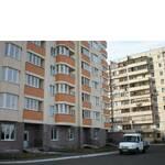 Окна, 16-ти этажный жилой дом, Киев
