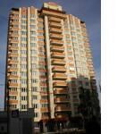 Окна для 16-ти этажного жилого дома, Киев