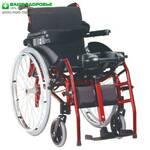 Инвалидная коляска-трансформер HI-LO M18.64N (Тайвань)