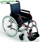 """Инвалидная коляска Sunrise Medical """"Breezy"""" 305 (CША), красный"""