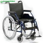 Инвалидная коляска Meyra 1.751 Eurochair Basic (Германия)