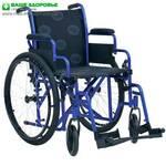 Инвалидная коляска OSD Millenium ІІ New (Италия)