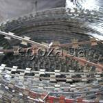 Покупайте колючую армированную ленту в Луганске