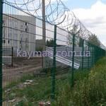 Ограждение и забор по доступным ценам