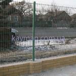 Надежные заборы в Луганске