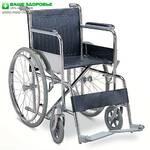 Инвалидная коляска складная FS809
