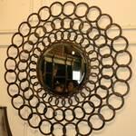 Зеркало купольное панорамное