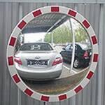 Дорожное зеркало MEGA 600, Днепропетровск