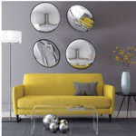Декоративное сферическое зеркало