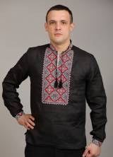 Вишиванки чоловічі - це символ козаків a3e042969b336