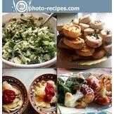 Покрокові рецепти з фото