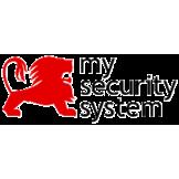 Моя система безпеки