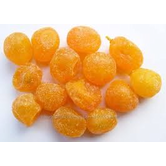 Апельсин, кумкват сушений оптом