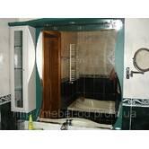 Меблі для ванних кімнат в Одесі на замовлення